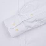 Мужская рубашка Barbour Avoch White фото- 2