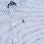 Barbour Barney Chambray Men's Shirt Blue photo- 2
