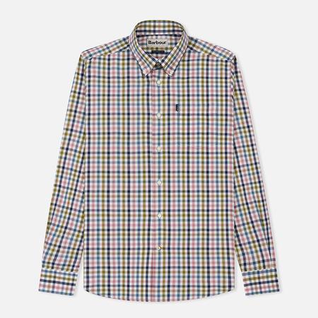 Мужская рубашка Barbour Bibury Dusty Pink
