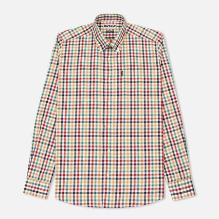 Мужская рубашка Barbour Bibury Green