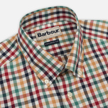 Мужская рубашка Barbour Bibury Green фото- 1
