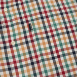 Мужская рубашка Barbour Bibury Green фото- 2