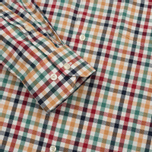 Мужская рубашка Barbour Bibury Green фото- 3
