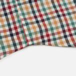 Мужская рубашка Barbour Bibury Green фото- 4