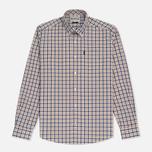 Мужская рубашка Barbour Bruce Sandstone фото- 0