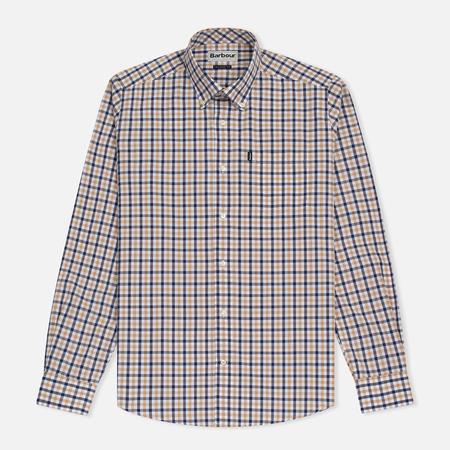 Мужская рубашка Barbour Bruce Sandstone
