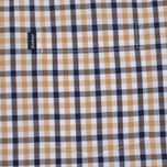 Мужская рубашка Barbour Bruce Sandstone фото- 4