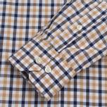 Мужская рубашка Barbour Bruce Sandstone фото- 1