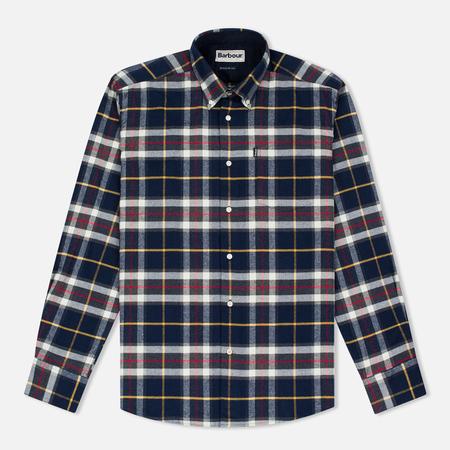 Мужская рубашка Barbour Castlebay Navy