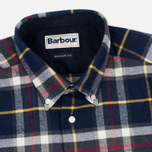 Мужская рубашка Barbour Castlebay Navy фото- 1