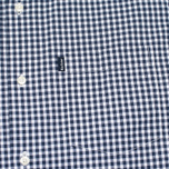 Мужская рубашка Barbour Country Gingham Navy фото- 2