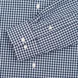 Мужская рубашка Barbour Country Gingham Navy фото- 3