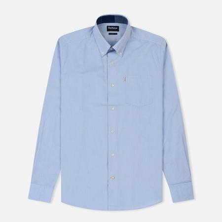 Мужская рубашка Barbour Crichton Blue