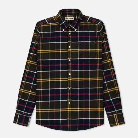 Мужская рубашка Barbour Dawson Classic Tartan