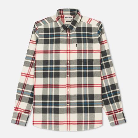 Мужская рубашка Barbour Dawson Grey