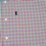 Мужская рубашка Barbour Elwood Crimson фото- 2