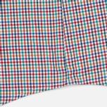 Мужская рубашка Barbour Elwood Crimson фото- 4