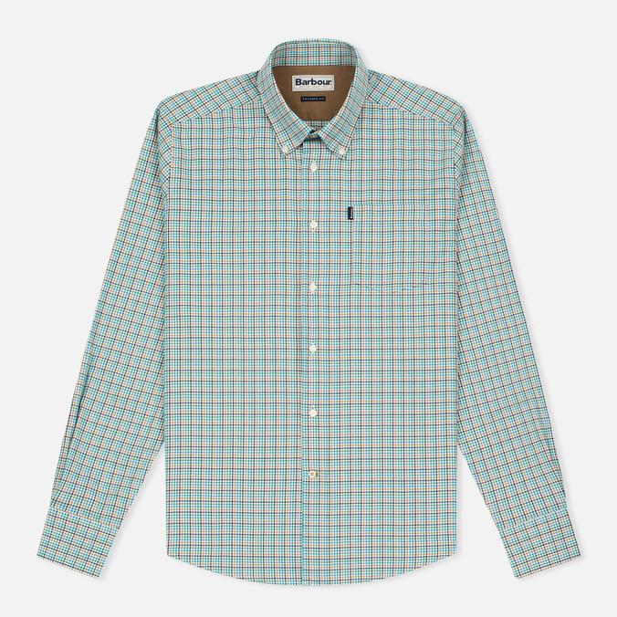 Мужская рубашка Barbour Elwood Lawn