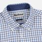 Мужская рубашка Barbour Endsleigh White фото - 1