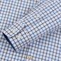 Мужская рубашка Barbour Endsleigh White фото - 3