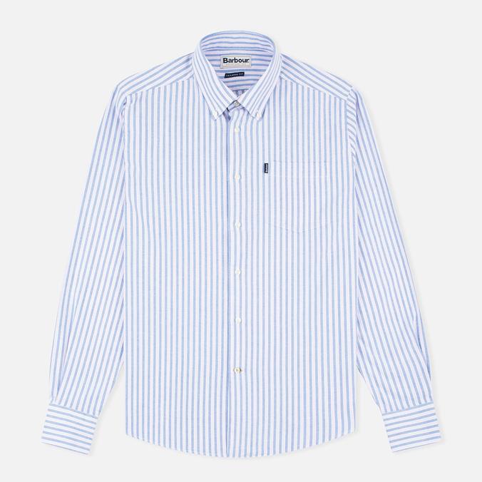 Мужская рубашка Barbour Ernest Candy