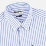 Мужская рубашка Barbour Ernest Candy фото- 1