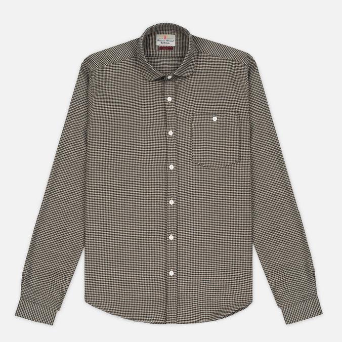 Мужская рубашка Barbour Errol Forest