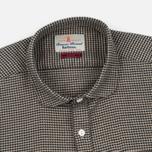 Мужская рубашка Barbour Errol Forest фото- 1