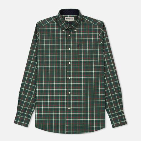 Мужская рубашка Barbour Ethan Forest