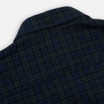 Мужская рубашка Barbour Fletcher Navy фото- 5
