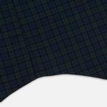 Мужская рубашка Barbour Fletcher Navy фото- 4