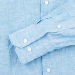 Мужская рубашка Barbour Frank Blue фото- 3