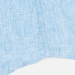Мужская рубашка Barbour Frank Blue фото- 4