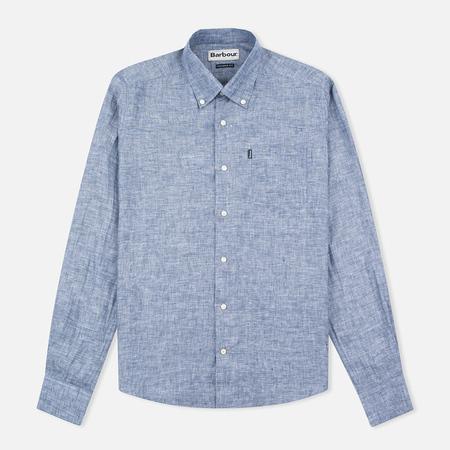 Barbour Frank Men's Shirt Navy