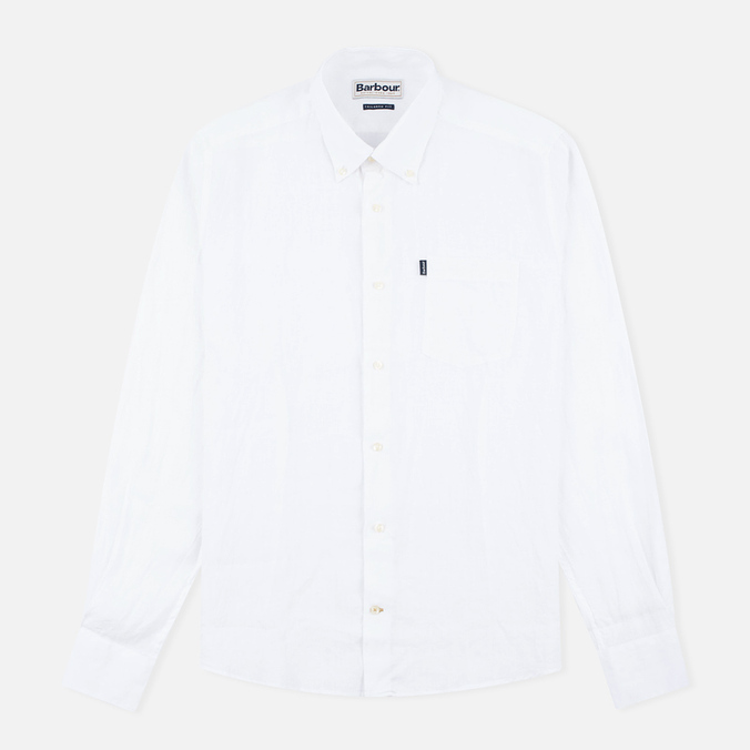 Barbour Frank Men's Shirt White