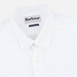 Barbour Frank Men's Shirt White photo- 1