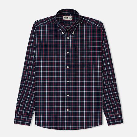 Мужская рубашка Barbour Henry Navy