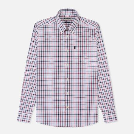 Мужская рубашка Barbour Henry White