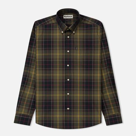 Мужская рубашка Barbour Herbert Classic Tartan