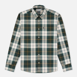 Barbour Herbert Tartan Men's Shirt Ancient photo- 0