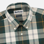 Barbour Herbert Tartan Men's Shirt Ancient photo- 1