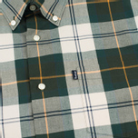 Barbour Herbert Tartan Men's Shirt Ancient photo- 2