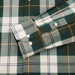 Barbour Herbert Tartan Men's Shirt Ancient photo- 3