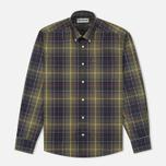 Мужская рубашка Barbour Herbert Tartan Classic фото- 0