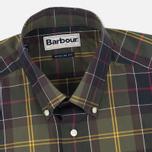 Мужская рубашка Barbour Herbert Tartan Classic фото- 1