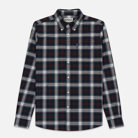 Мужская рубашка Barbour Highland Check 21 Green