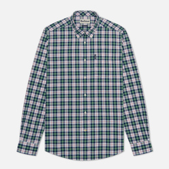 Мужская рубашка Barbour Highland Check 28 Green