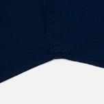 Мужская рубашка Barbour Huey Indigo фото- 4