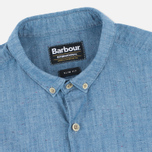Barbour International Taylor Men's Shirt Blue photo- 1