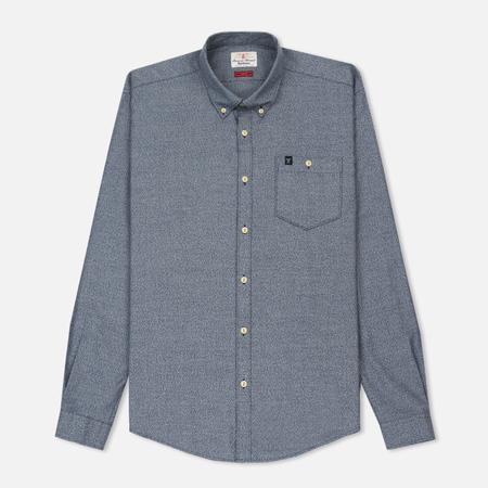 Мужская рубашка Barbour Jenson Navy